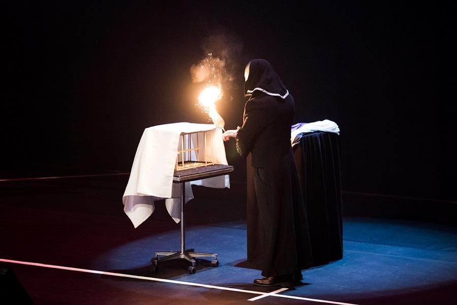 magician london - magic