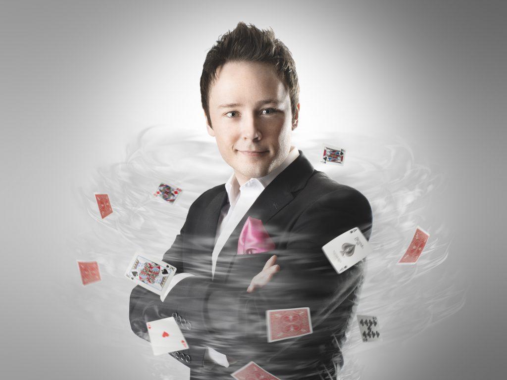 magician dubai